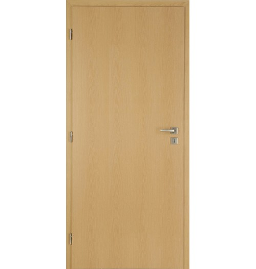 Masonite interiérové dveře Dveře plné kašír buk 70 cm