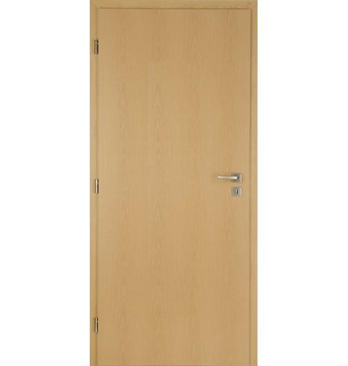 Masonite protipožární dveře plné lamino buk 80 cm