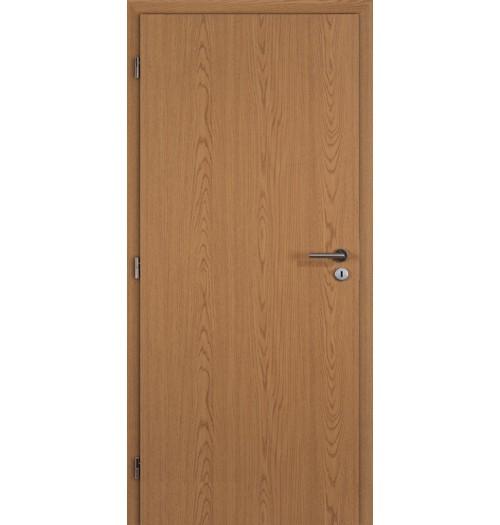 Masonite protipožární dveře plné lamino dub 90 cm
